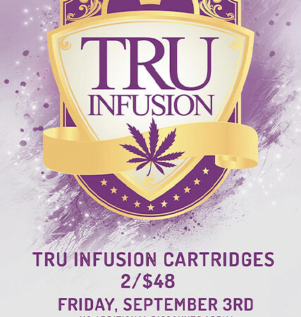 Tru Infusion Sept Flyer Suzy Tracy