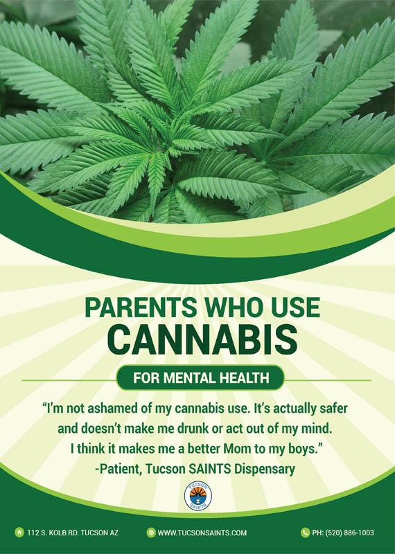 Natural Awakenings Magazine Parents Who use Cannabis