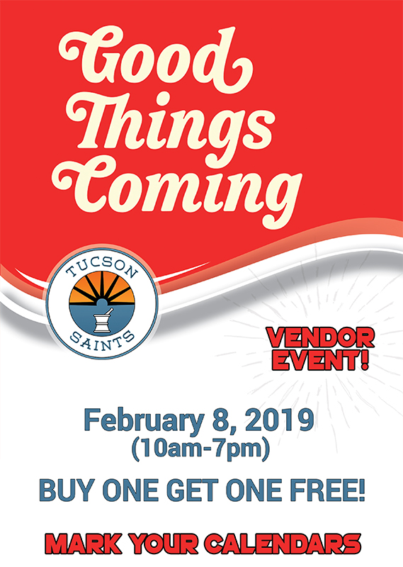 Good Things Coming cannabis event