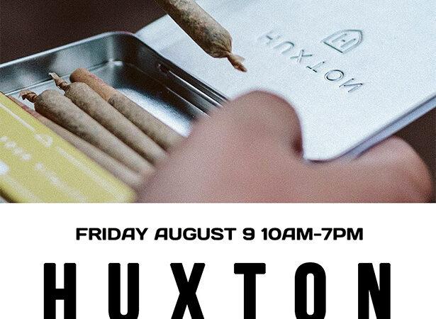 SAINTS Huxton Event August 9 2019-web