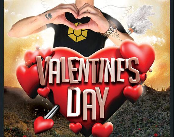 valentines event saints suzy tracy marketing