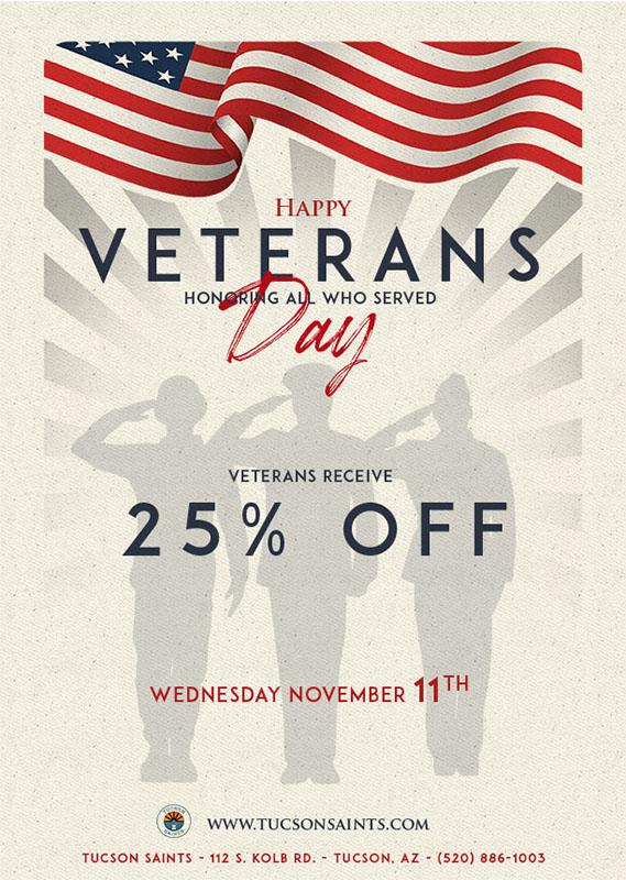 veterans event Dispensary